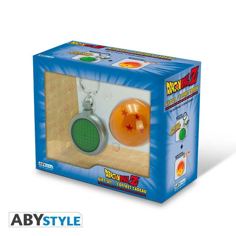 Pack Bola Numero 4 Y Radar De Dragon Ball