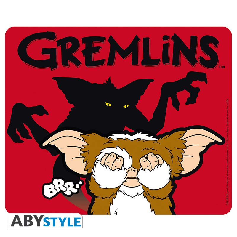 Alfombrilla Gremlins Gizmo
