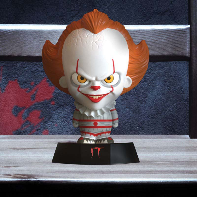 Lampara Pennywise It