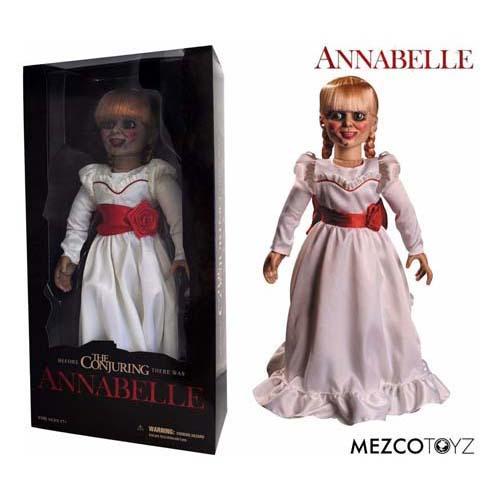 Figura Annabelle