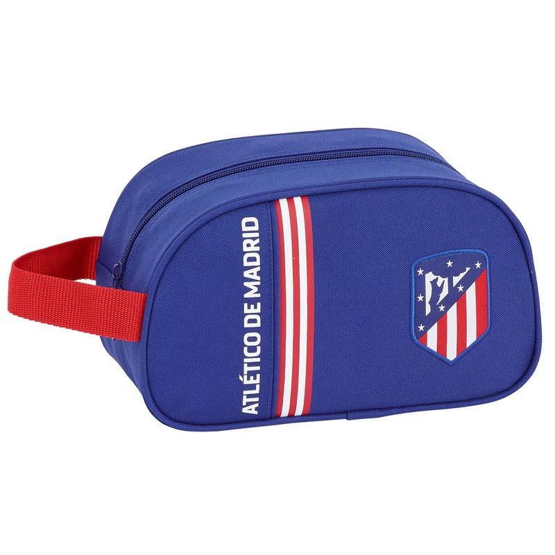 Neceser Atletico Madrid Blue Adaptable
