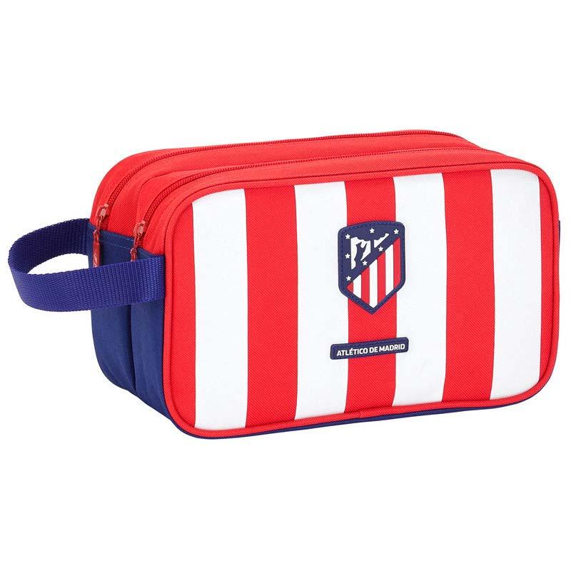 Neceser Atletico De Madrid Adaptable