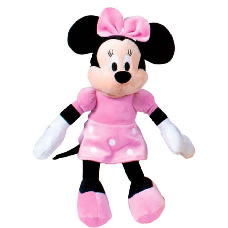 Peluche Minnie Disney 30 Cm