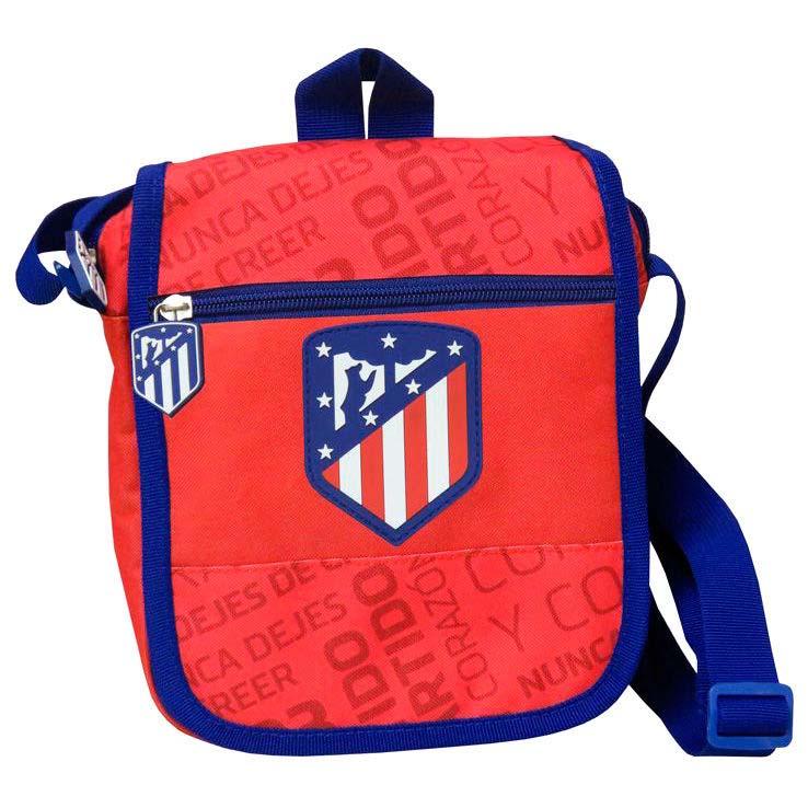 Bandolera Atletico De Madrid 02