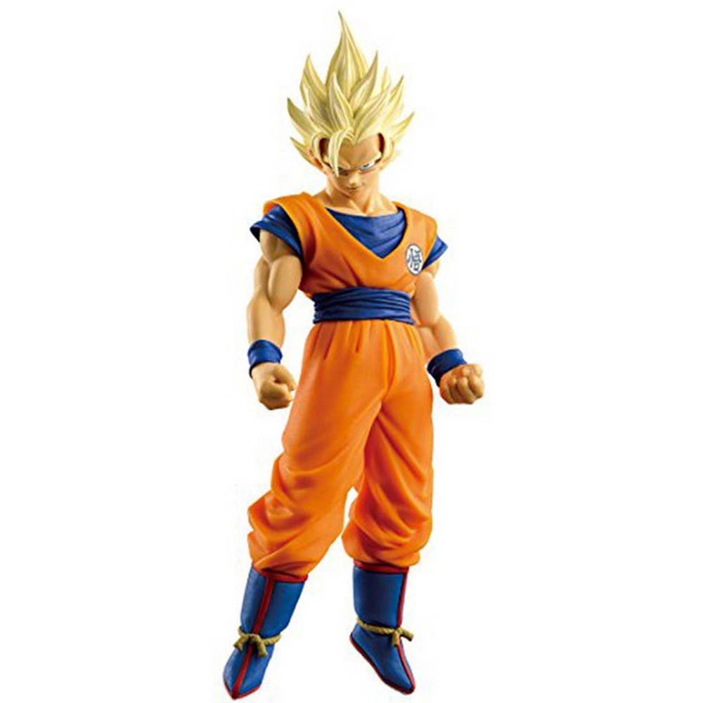Figura Dragon Ball Super Scultures Colosseum 6 Vol 2