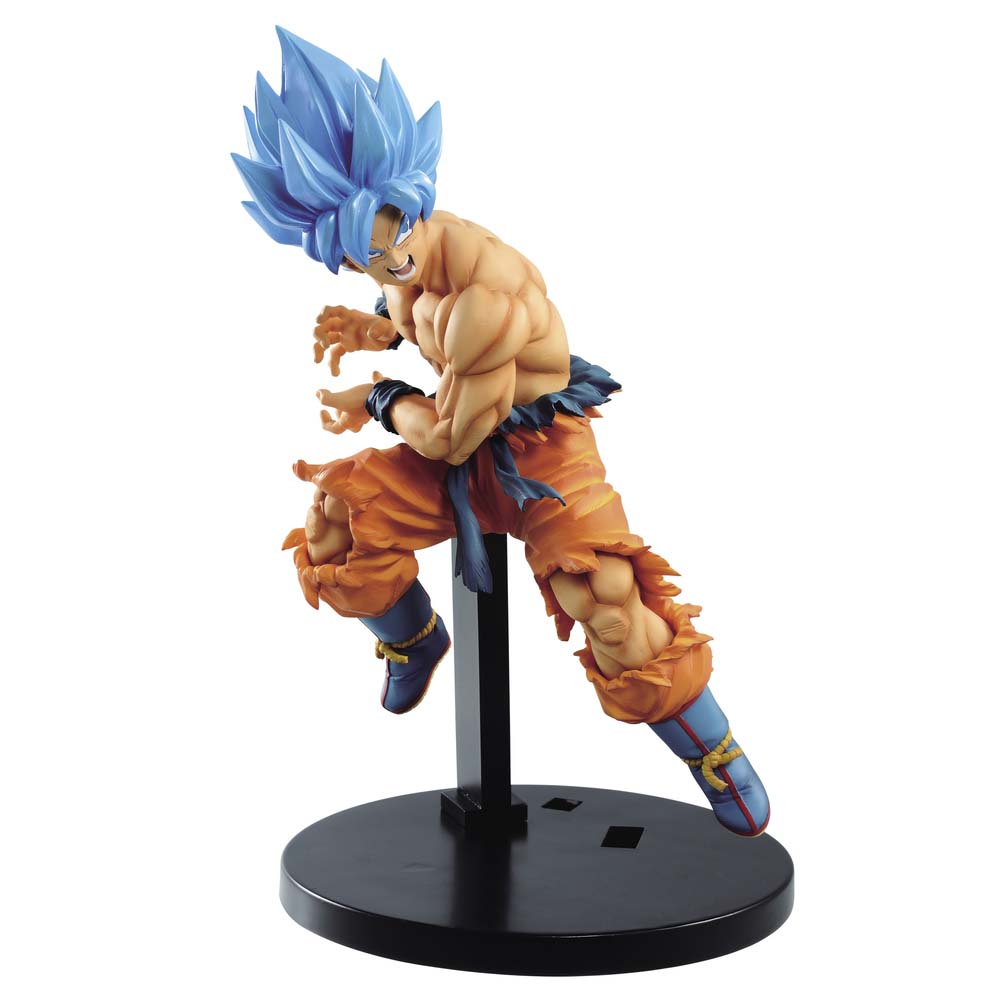Figura Dragon Ball Super Tag Fighters Son Goku