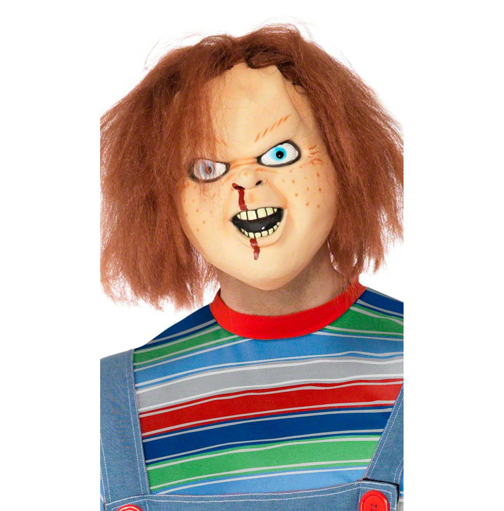 Mascara De Cine Chucky