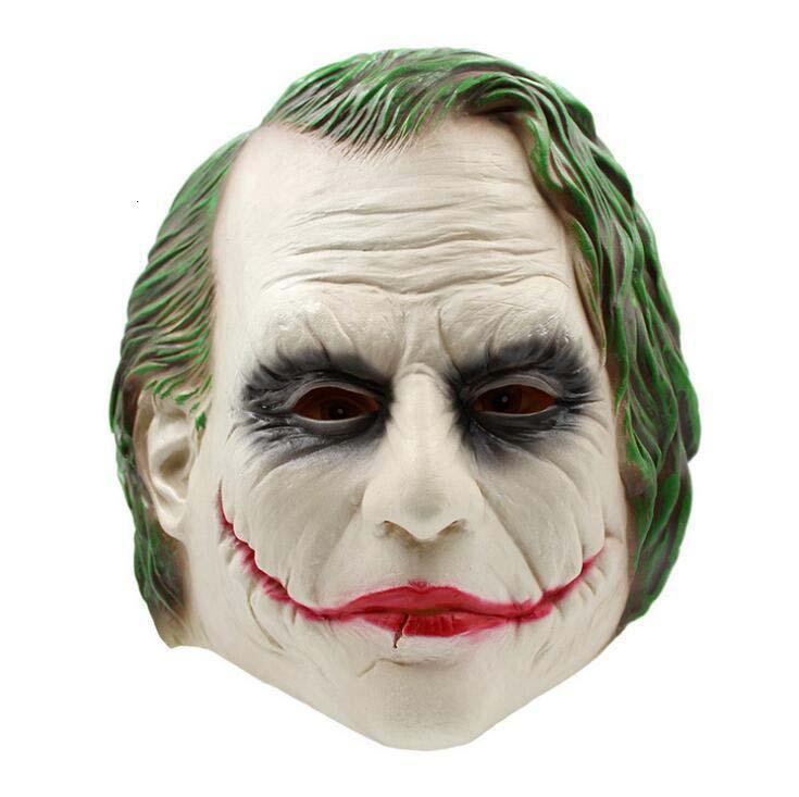 Mascara De Cine Joker