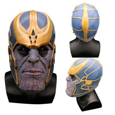 Mascara De Cine Thanos Marvel