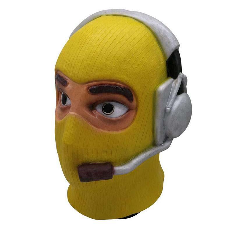 Mascara De Juego Fortnite Raptor