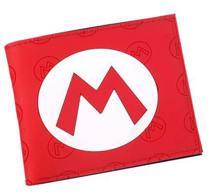 Cartera Mario Bros 03