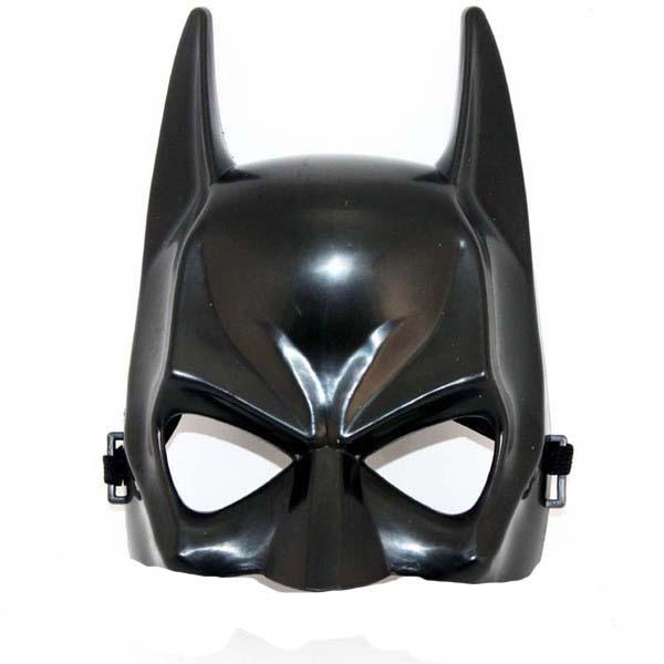 Mascara Infantil Batman Dc
