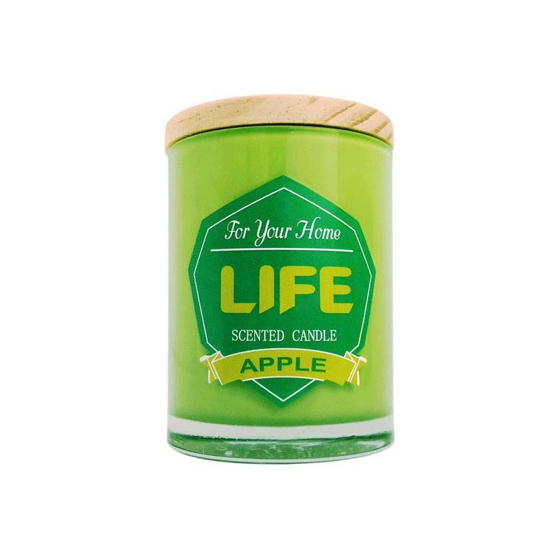 Vela Aromatica Life Apple For You Home