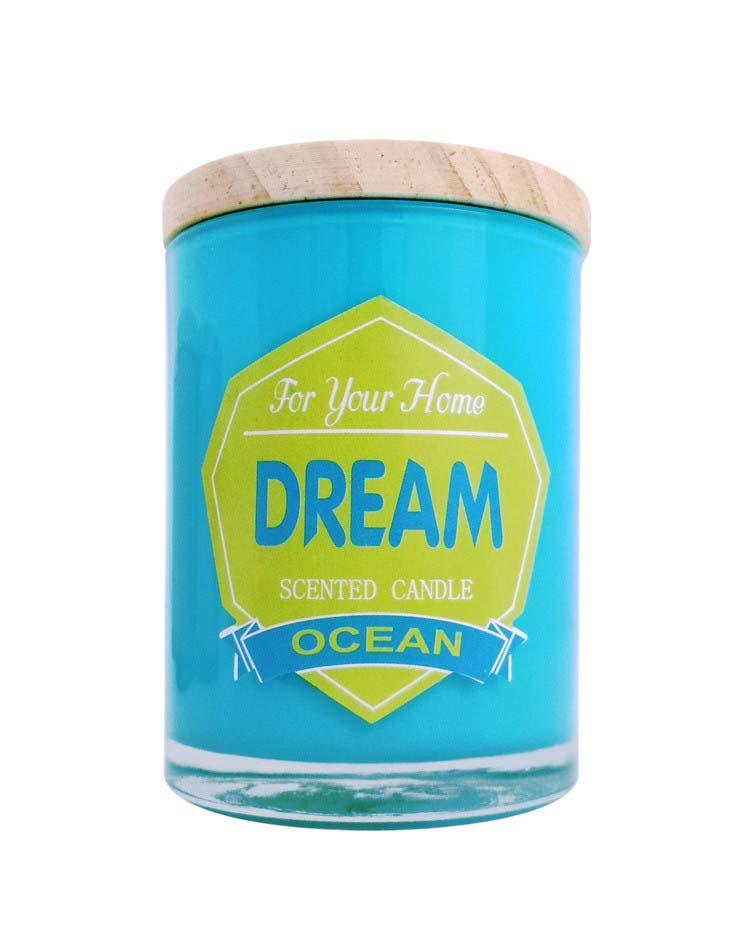 Vela Aromatica Dream Ocean For You Home
