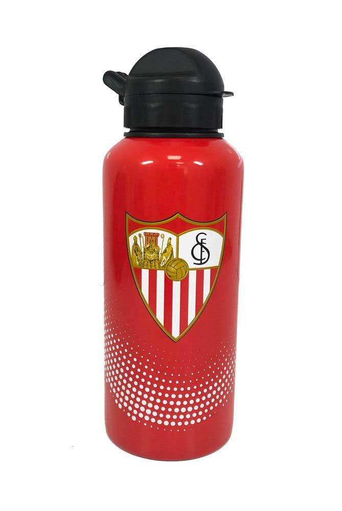 Botella De Aluminio Sevilla F.C