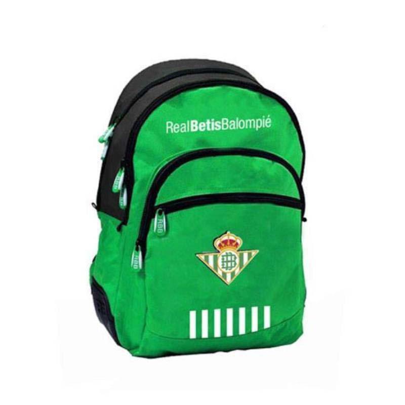 Mochila Real Betis Balompie 02