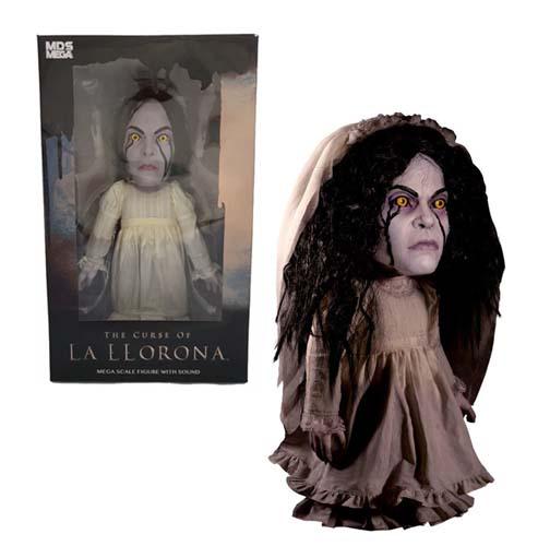 Figura La Llorona The Curse Of Mezco Toys