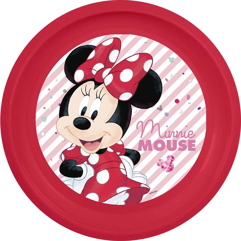 Plato Easy Pp Minnie Mouse