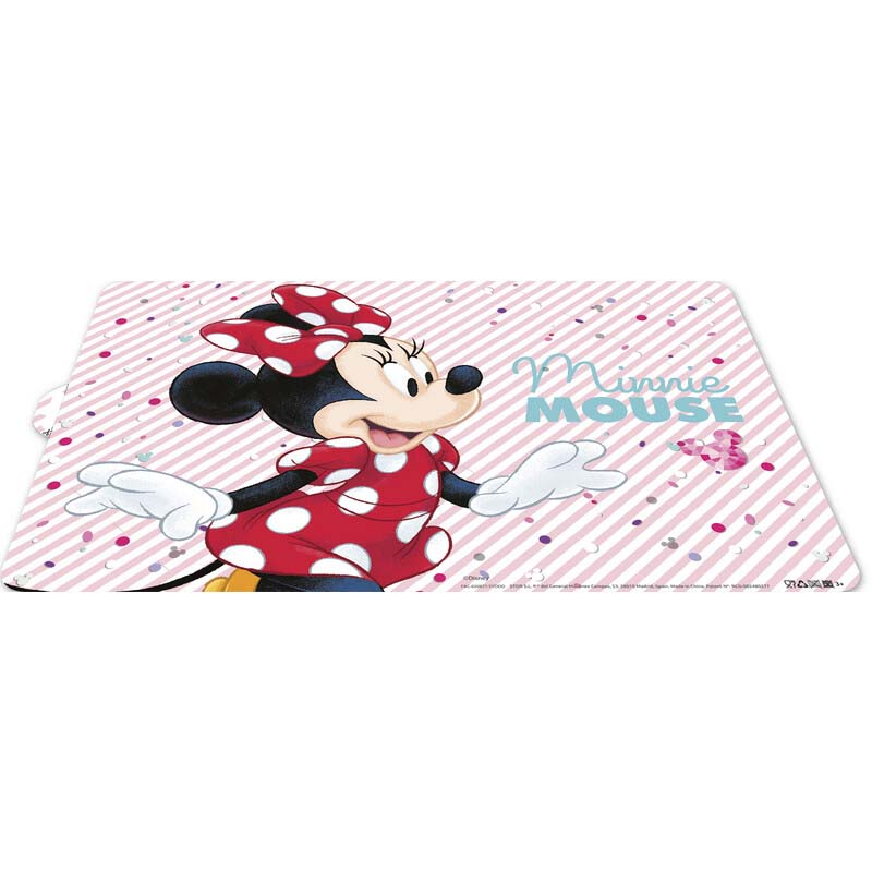 Mantel Individual Minnie Mouse