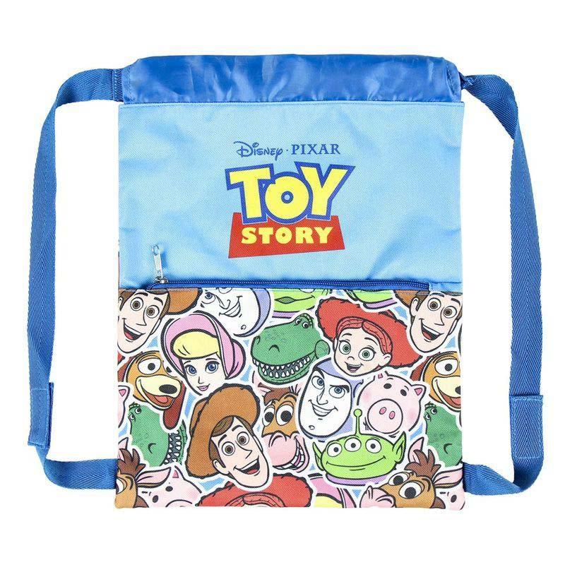 Saco Infantil Toy Story