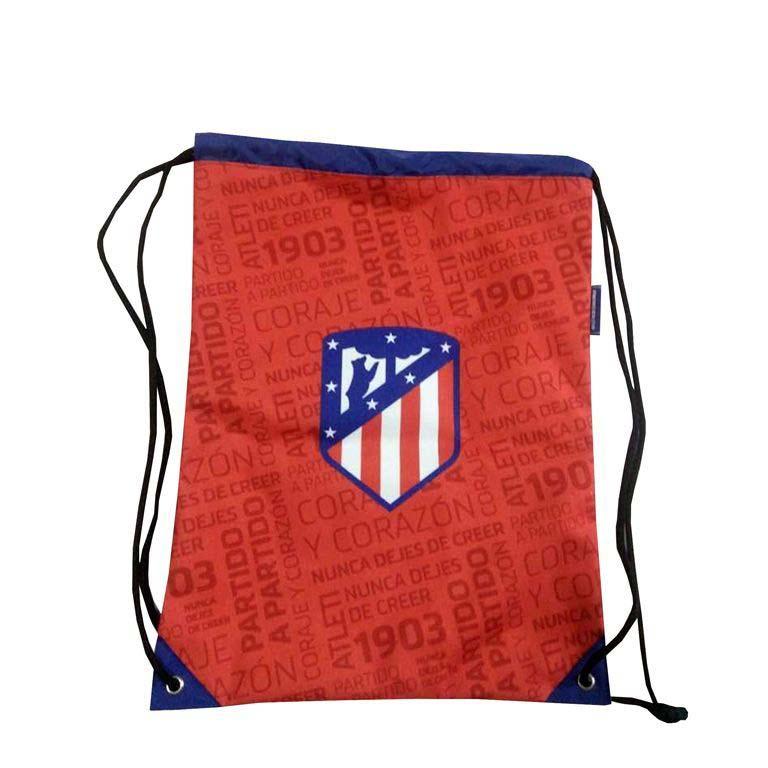 Saco De Futbol Atletico De Madrid