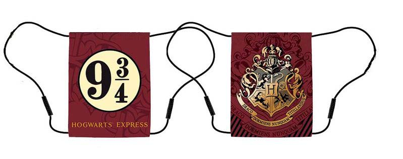 Saco Adulto Harry Potter