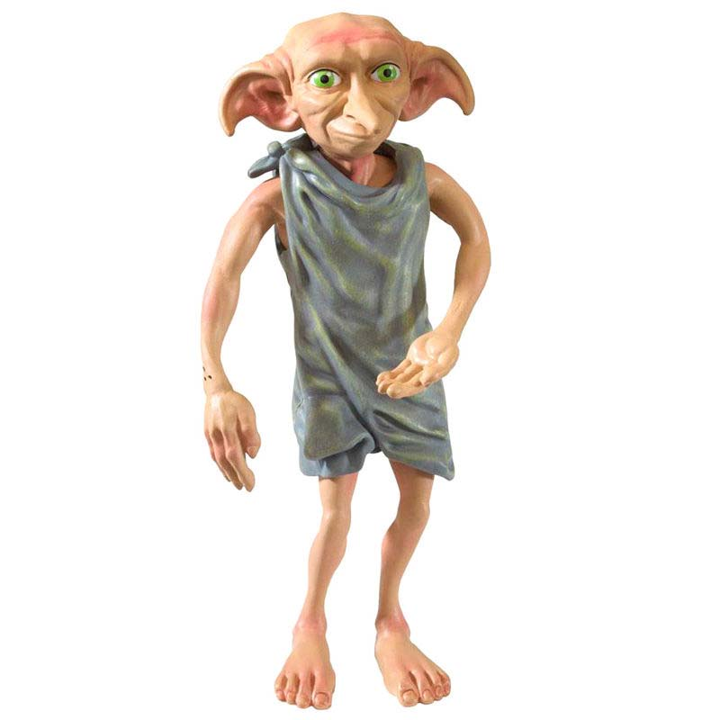 Figura Maleable Dobby Harry Potter