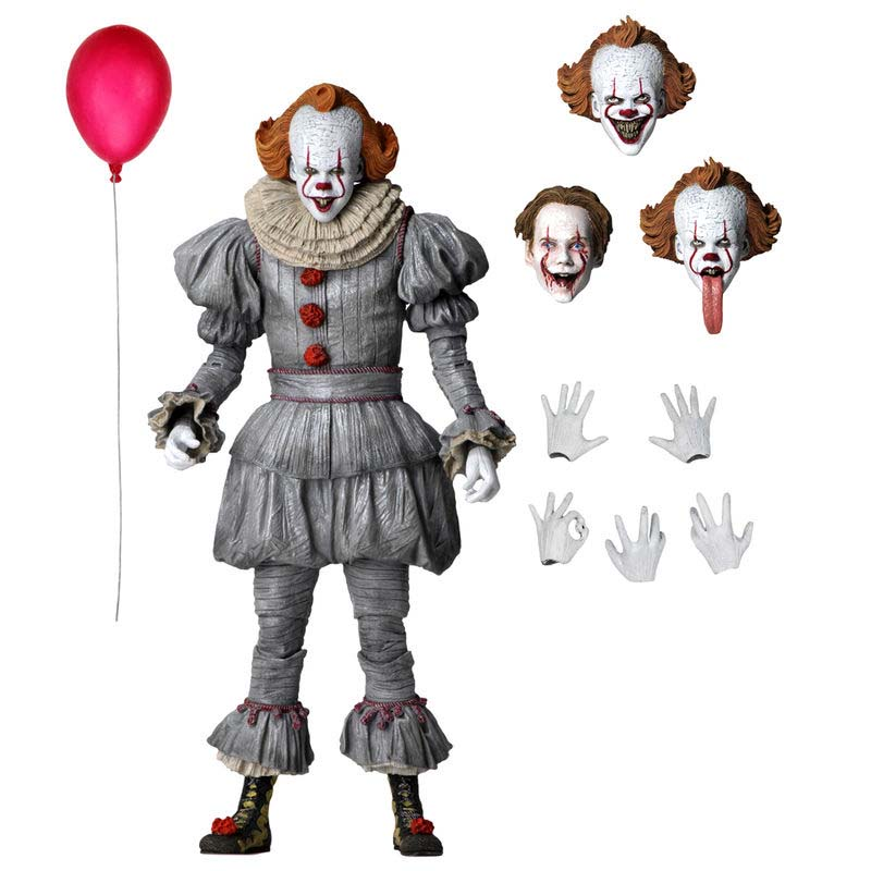 Figura Pennywise It Chapter 2 Neca