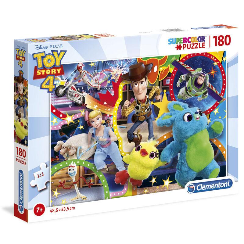 Puzzle Toy Story 4 Disney 180Pzs