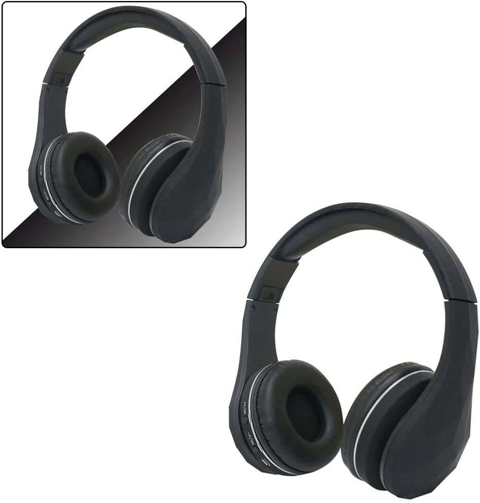 Auriculares Bluetooth Negro