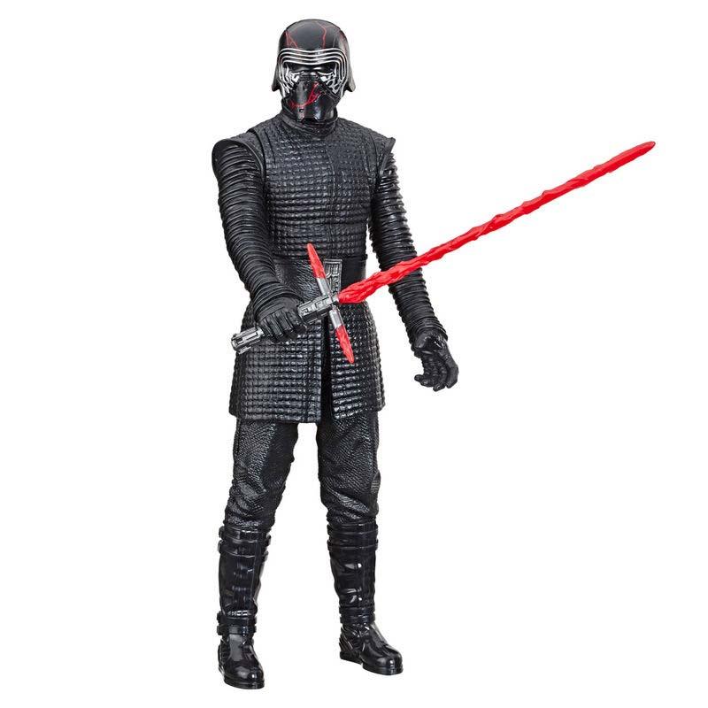 Figura Kylo Ren Star Wars 30 Cm