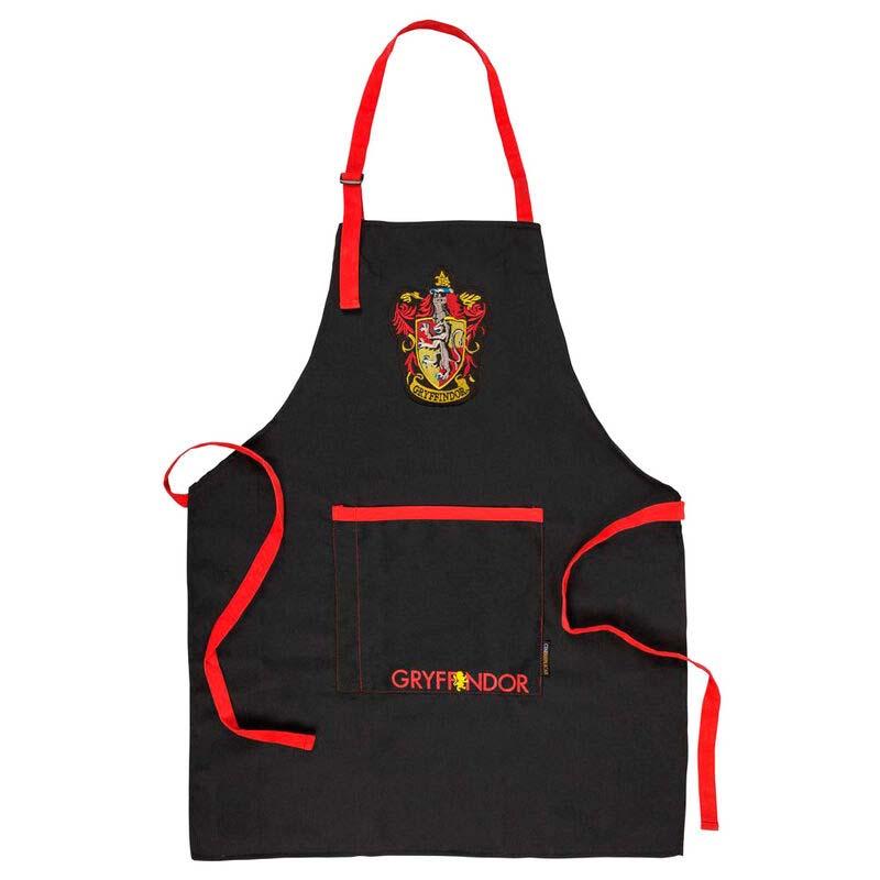 Delantal Gryffindor Harry Potter