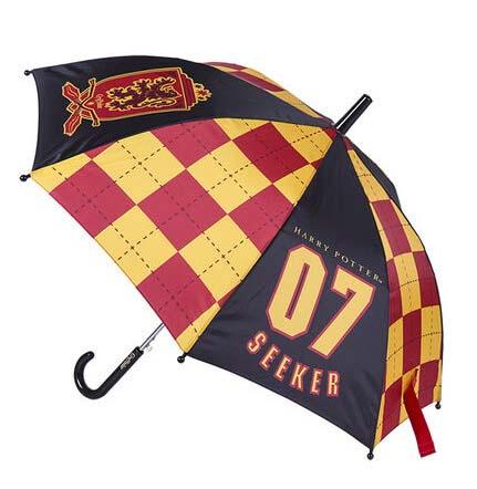 Paraguas Automatico Hogwarts Harry Potter Modelo 1
