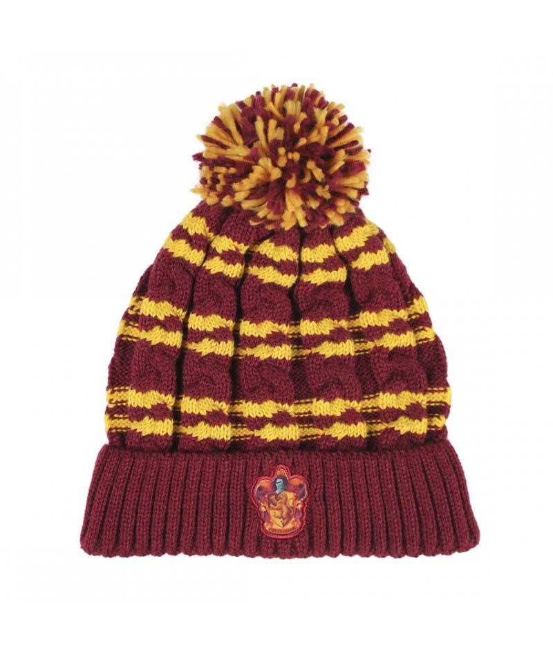 Gorro Gryffindor Harry Potter Borlon