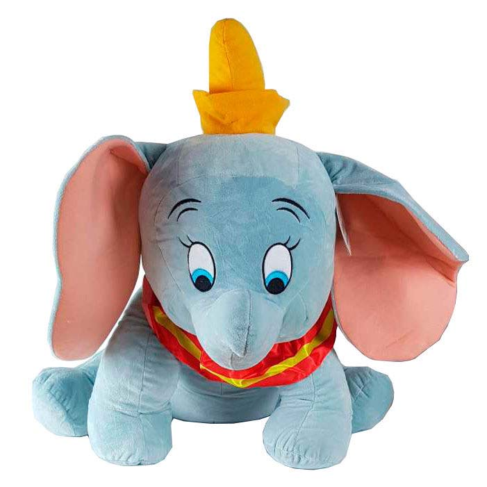 Peluche Dumbo 60 Cm
