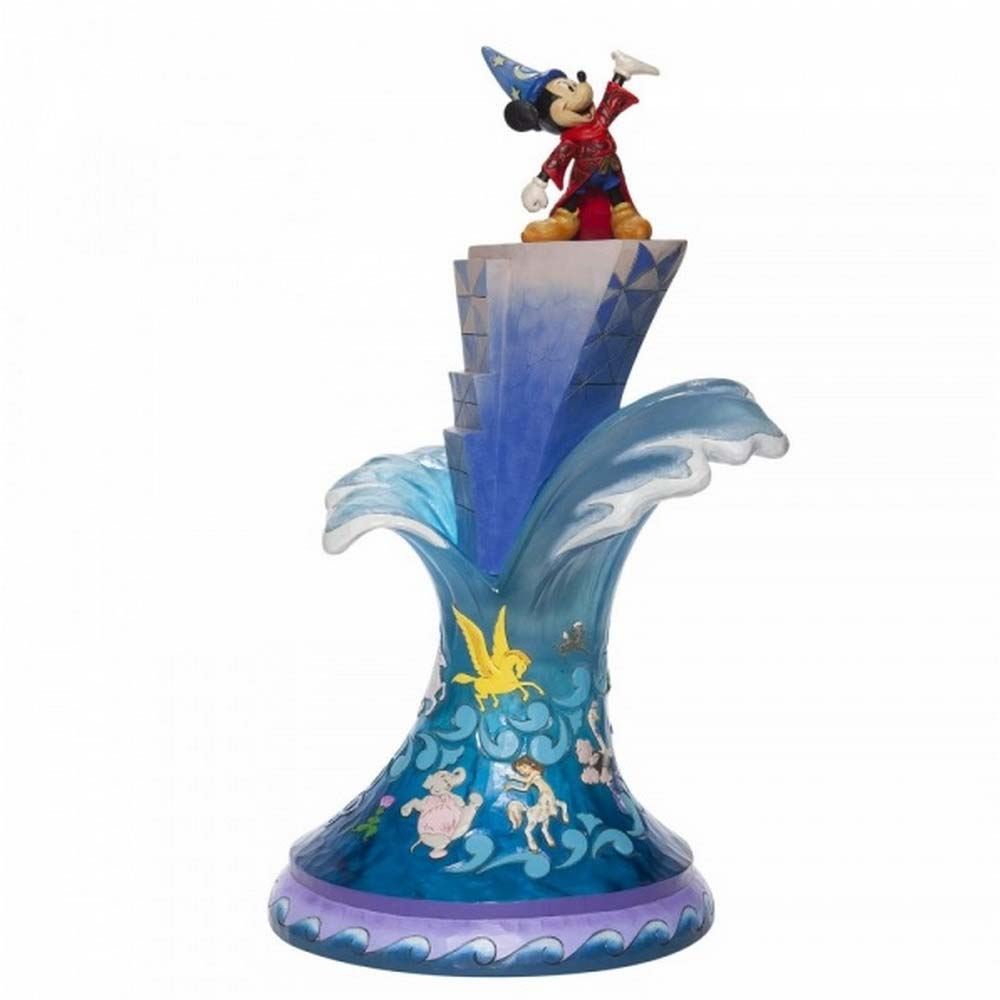 Figura Disney Mickey Mouse Hechicero