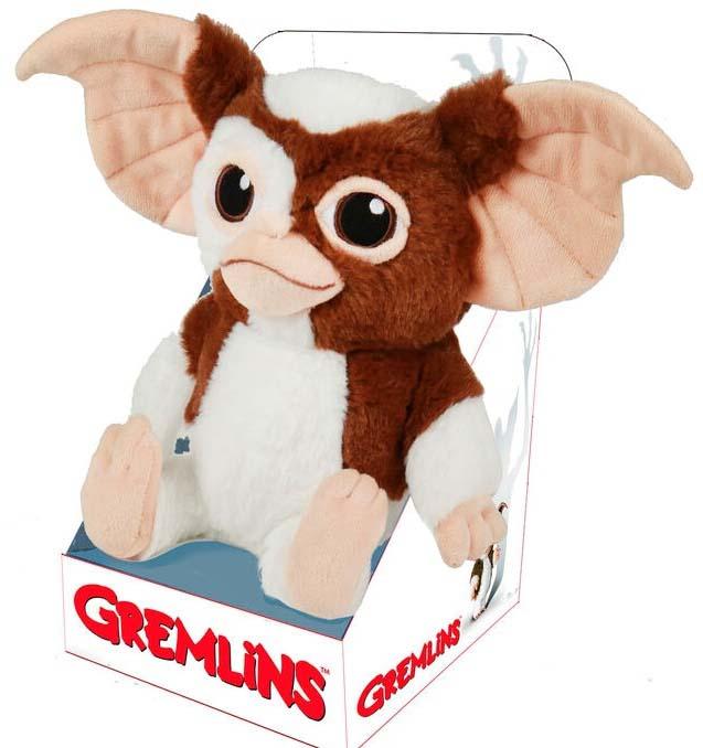 Peluche Gizmo Gremlins 01