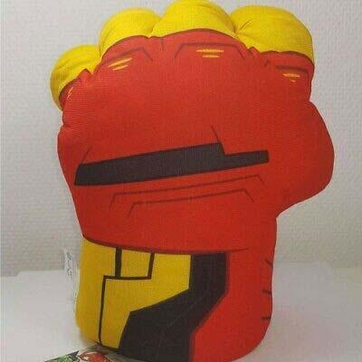 Puño Guante Iron Man Marvel