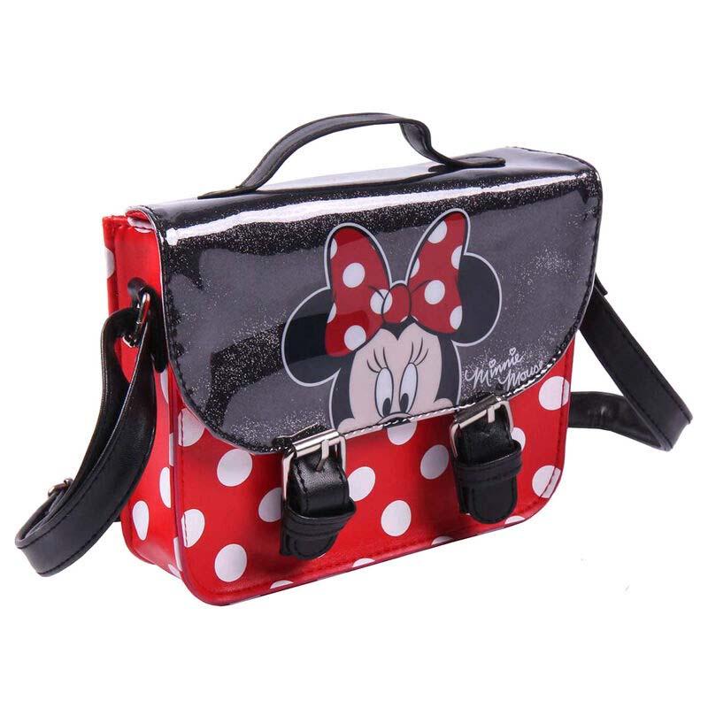 Bolso Minnie Mouse Disney 06