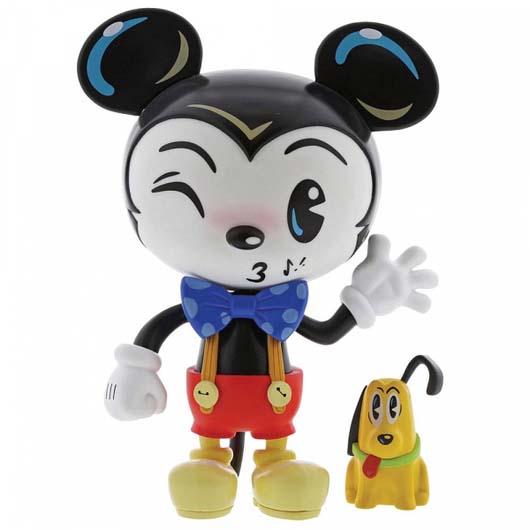 Figura Disney Miss Mindy Mickey Mouse