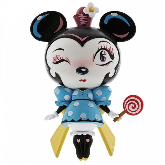 Figura Disney Miss Mindy Minnie Mouse