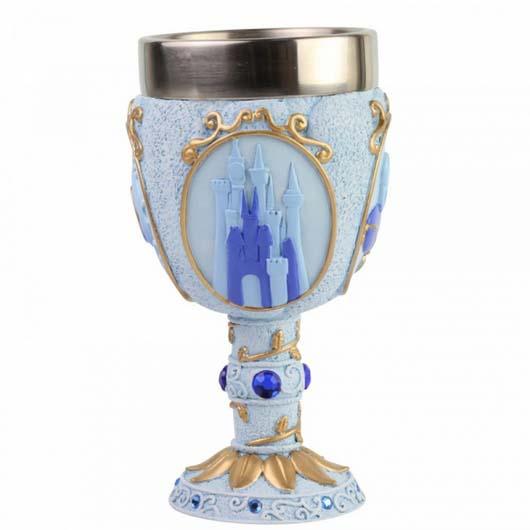Copa Decorativa Disney Cenicienta
