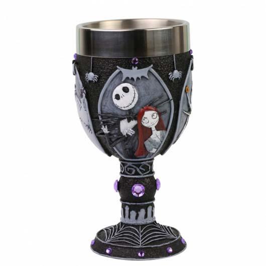 Copa Decorativa Disney Pesadilla Antes De Navida