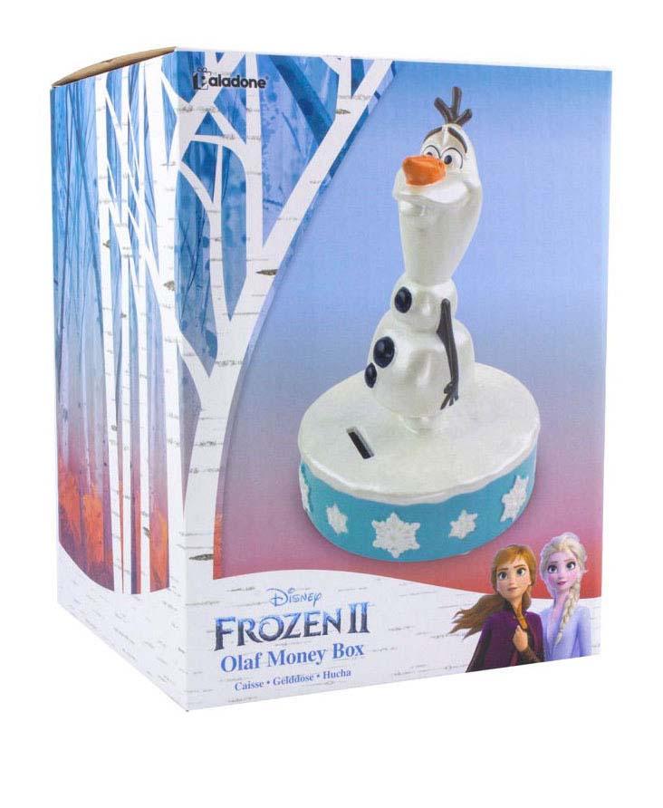 Hucha Olaf Frozen Disney