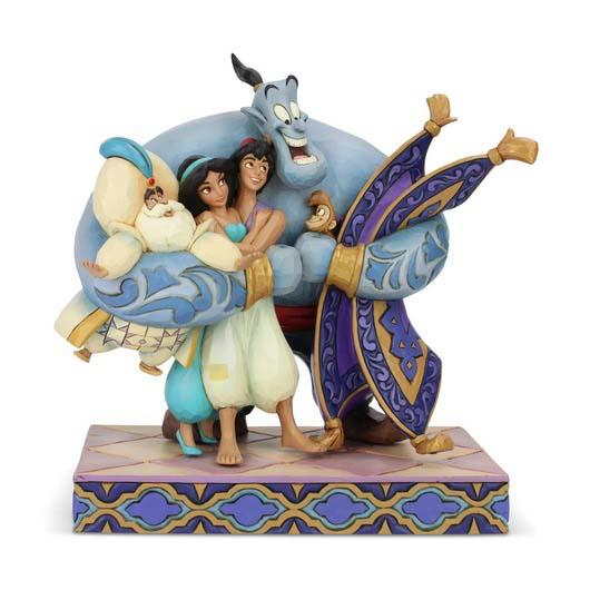 Figura Disney Aladdin