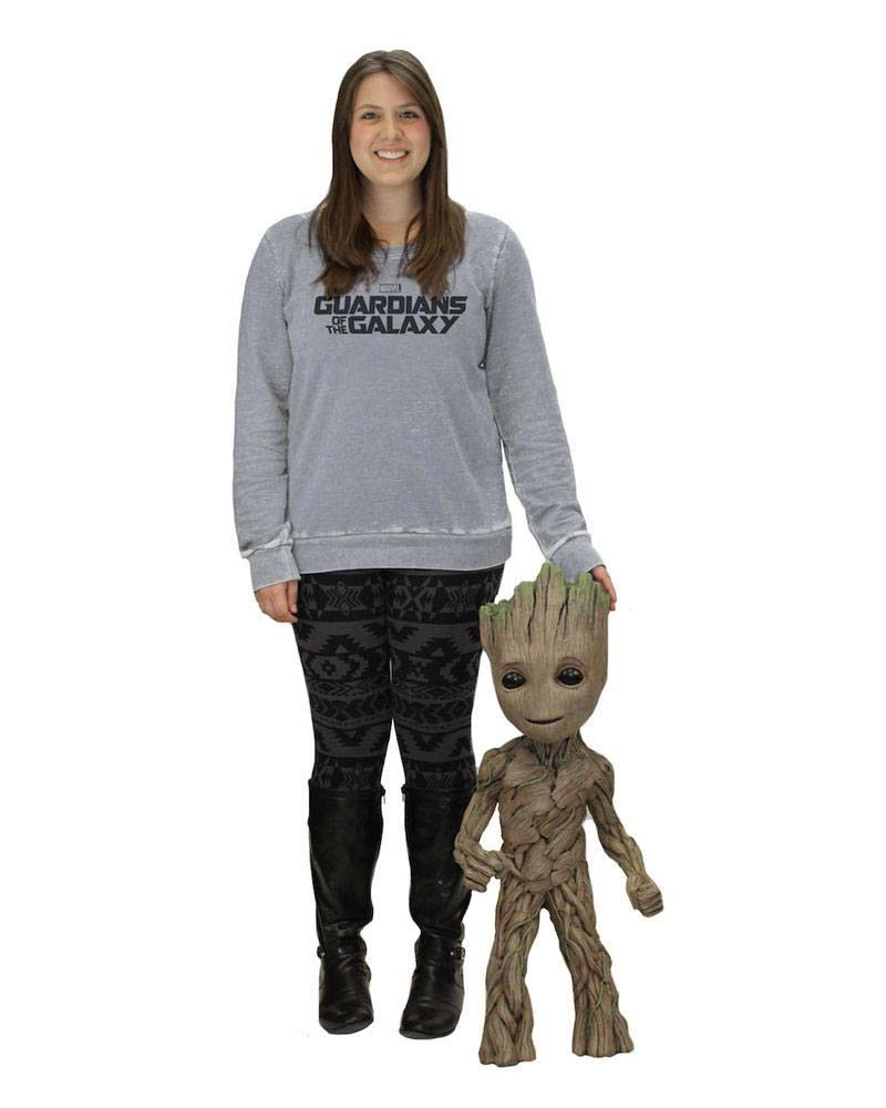 Figura Groot 76 Cm Guardians Of The Galaxy Vol. 2
