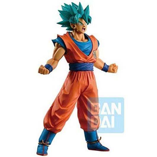 Figura Dragon Ball Ichibansho Son Goku Historia De Rivales
