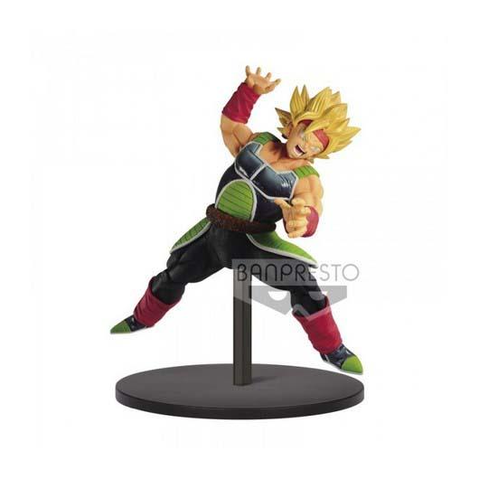 Figura Dragon Ball Super Chosenshiretsuden Super Saiyan Bardock