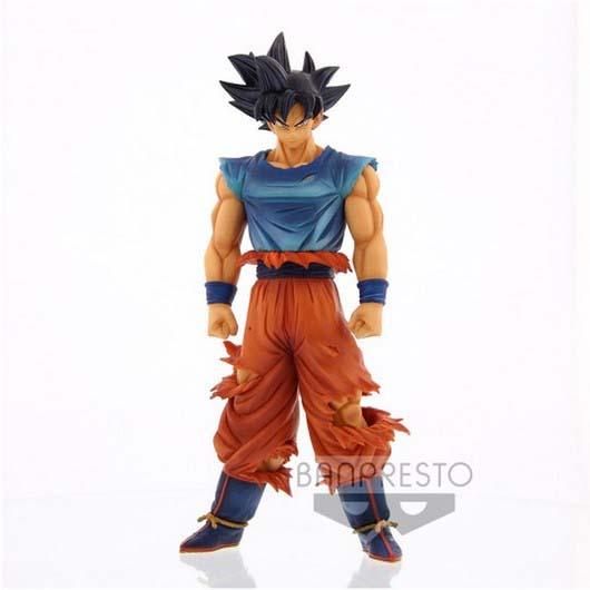 Figura Dragon Ball Grandista Nero Super Son Goku 3