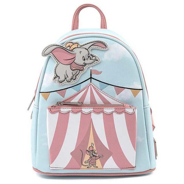 Bolso Circo Dumbo Disney Loungefly